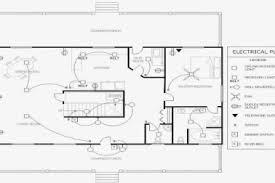 electrical floor plan drawing 28 blueprints for floor plans house 31477 blueprint details