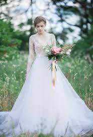 non white wedding dresses 7 non white wedding dresses that look incredibly gorgeous