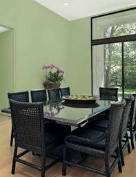 elegant brilliant dining room colors