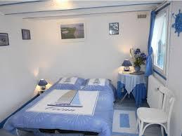 chambre bleue villa ventôse chambre bleue normandie tourisme