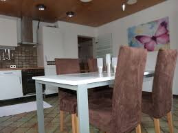 Kid Friendly Dining Chairs by Family Friendly Accommodation In A Homeaway Münster