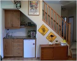 Mini Kitchen Design Ideas Best 25 Kitchen Under Stairs Ideas On Pinterest Under Stairs