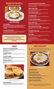 breakfast u2014 jim u0027s family restaurant