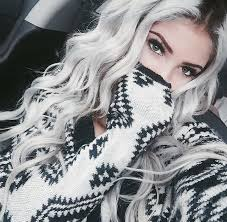 silver blonde haircolor 10 awesome silver hair colors ideas makeup tutorials
