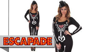 Skeleton Halloween Dress by Skeleton Diva Halloween Costume Halloween Fancy Dress Costume