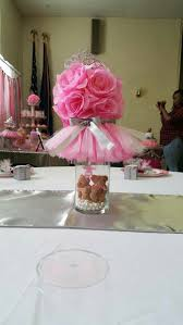tutu baby shower decorations 27 best princess party images on birthday party ideas