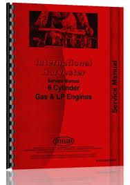 pettibone super 4 forklift ihc engine service manual forklift