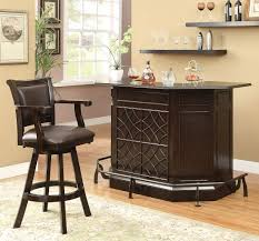 Home Bar Set by Traditional Cappuccino Home Bar Set Home Bar Sets Home Bar And
