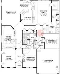 village builders floor plans sequoia floorplan 2420 sq ft longacre village 55places com