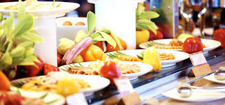 Grand America Breakfast Buffet by Sunday Champagne Brunch Long Beach Queen Mary Hotel Voted Best