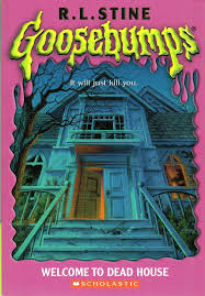 creating the not so big house the 10 scariest goosebumps books of all time glamour