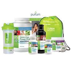 purium power shake purium 10 day transformation harvey slater