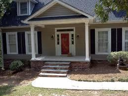front porch remodels u0026 upgrades exovations