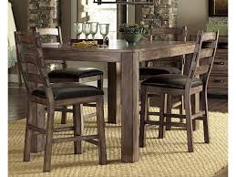 Arts And Crafts Dining Room Furniture by Progressive Furniture Boulder Creek Arts And Craft Styled Counter