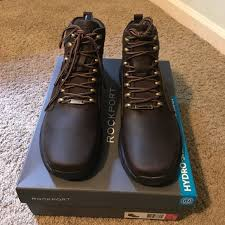 s rockport xcs boots 77 rockport other rockport xcs hydro shield waterproof