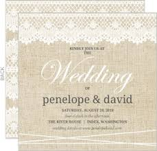 vintage lace wedding invitations vintage wedding invitations