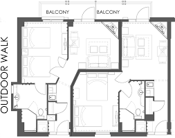 Hotel Suite Floor Plans Superior One Bedroom Suite Moose Hotel U0026 Suites Banff Hotel