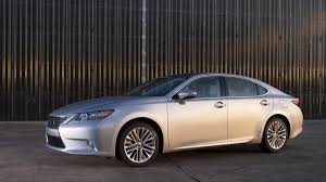 lexus es 2013 lexus es 350 review notes now much more than a fancier