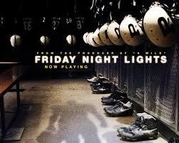 friday night lights book online watch streaming hd friday night lights starring billy bob thornton