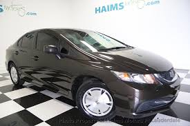 hf honda civic 2013 used honda civic sedan 4dr automatic hf at haims motors
