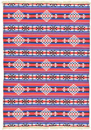 Modern Rugs Chicago Violet Kilim Dhurrie Area Rug Polly Pocket Pinterest