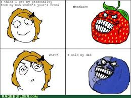 I Lied Meme Face - rage comics i lied rage comics rage comics cheezburger