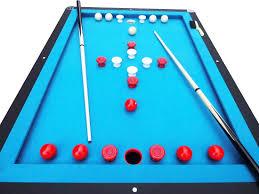 playcraft hartford bumper pool table nj gamerooms