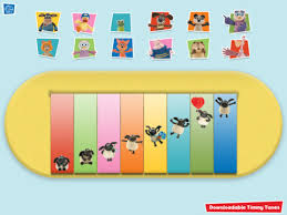 kidscreen archive egmont steps game timmy app