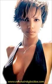 short hairstyles black women 11 halle berry u003c u003c 11884