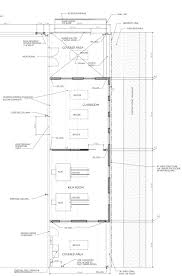 Floor Plan For Classroom Santa Fe Clay Expansion In The Railyard By Santa Fe Clay
