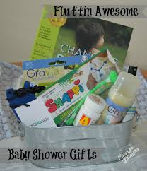 great baby shower gifts fluffin awesome cloth baby shower gifts using the gift as