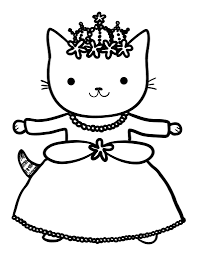 do you want to color princess kitty one out of one tiny t u2026 flickr
