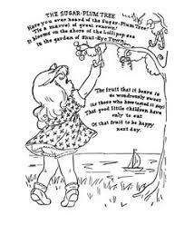merry go round coloring pages bluebonkers nursery rhymes coloring page sheets rain rain go