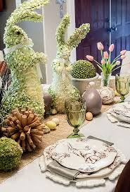 Easter Themed Table Decorations by 214 Best Easter Table Decoration Ideas Images On Pinterest