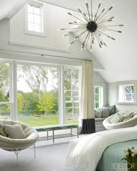 Elle Decor Bedroom by Interior Motive Sea Side Living In The Hamptons