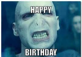 Harry Potter Birthday Meme - happy birthday meme harry potter rusmart org