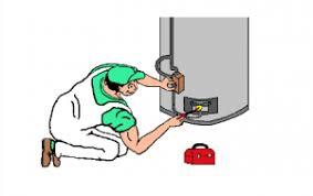 lighting a gas water heater pilot light problems gas water heater plumbing repairdependable