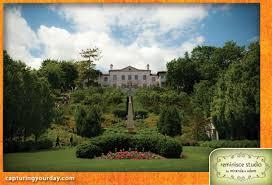 Villa Terrace Garden Opening