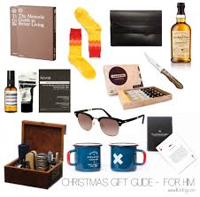 christmas gift guide for him merry christmas ideas