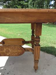 Dining Room Table Refinishing Remodelaholic Step By Step How To Refinish Wood Furniture