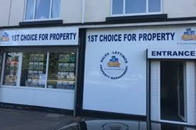 Estate And Letting Agents In Estate Letting Agents In Doncaster Doncaster Estate Letting