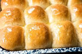 potato dinner rolls recipe simplyrecipes