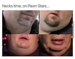 Rick Harrison Meme - i am rick harrison by potatotumblr meme center