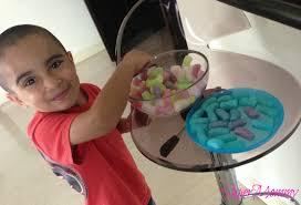 rainy day fun with magic noodles kid u0027s crafts