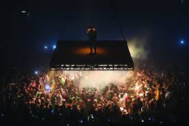 lexus performing arts dallas best concert kanye west at american airlines center arts and