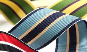 striped grosgrain ribbon grosgrain ribbon ribbons