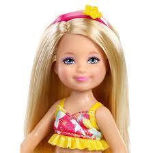 barbie chelsea doll target