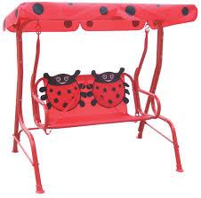 ladybug swing chair 800 growing your baby