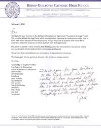 Charity Letter To Business Professionals Auto Body Community Feedback