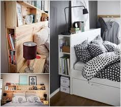 Clever Storage Ideas For Small Homes - Clever storage ideas for small bedrooms